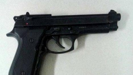 EU gun plans 'could criminalize collectors'