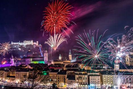 Salzburg women report NYE sexual assaults
