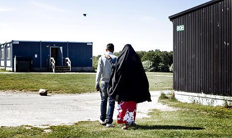 Has Denmark's plan to seize goods been misunderstood?