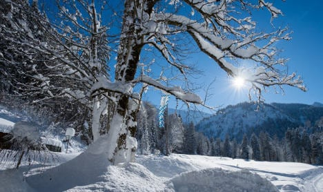 9 pics that show Germany is a magical winter wonderland