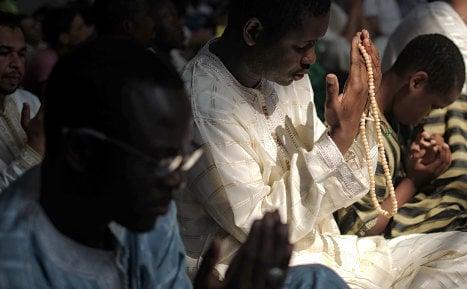 Italy aims to integrate Muslims and shape 'Italian Islam'