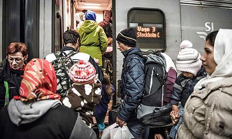 Denmark: 'Irresponsible' Sweden 'bad neighbour'