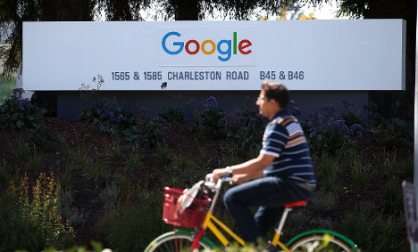 Italy claims over €200 million in unpaid tax from Google