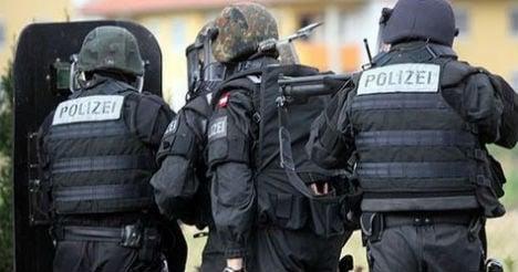 Vienna New Year alert 'part of EU-wide Isis plot'