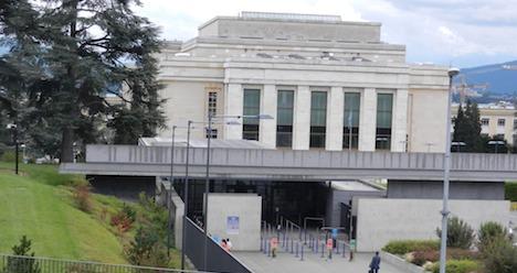 UN summit on settling Syrians set for Geneva