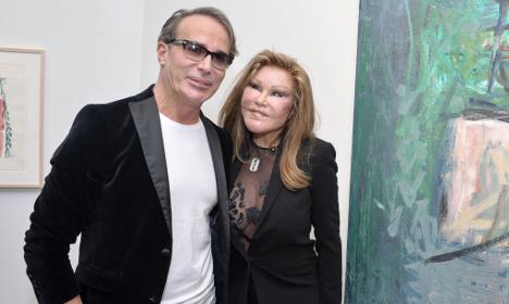 French-US art dynasty in multi-billion squabble