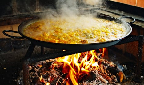 Paella: Six reasons you have probably been doing it wrong