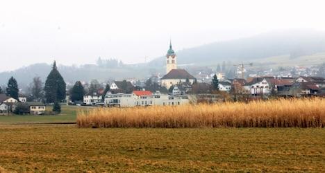Swiss countryside 'under development pressure'