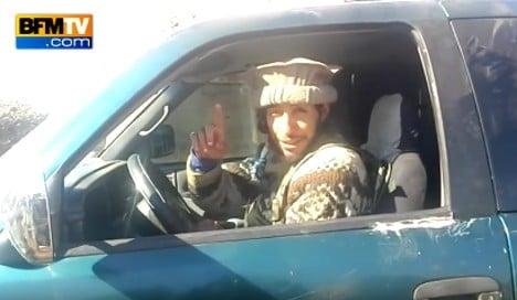 Paris attacks ringleader 'had visited Britain'