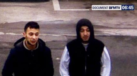 Terror plotter 'stopped in France' months before attacks
