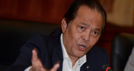 Thai football boss faces further Fifa suspension