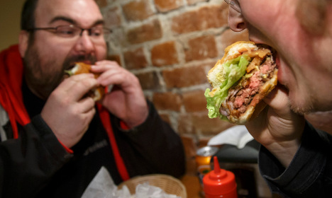 Swedes: eating less beef is key to meeting climate targets