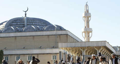 Italy's top court rejects Lombardy's 'anti-mosque' bid