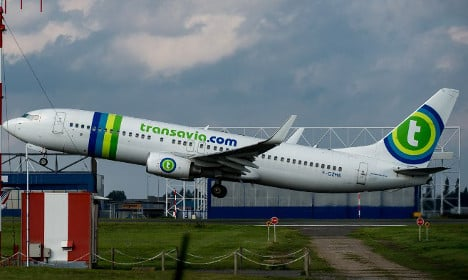 Air France's Transavia named 'best budget airline in Europe'