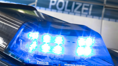 Second shooting since Christmas in Berlin-Wedding