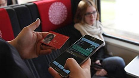 SBB caves in over rail card passenger data