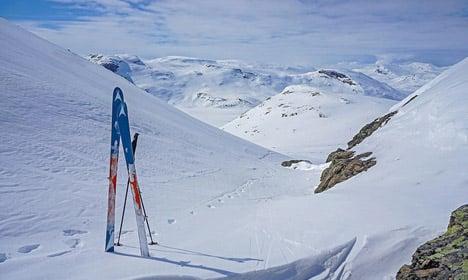 Missing Danish skiers found safe in Norway