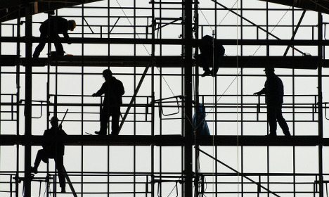 Germany to lure more skilled foreign workers