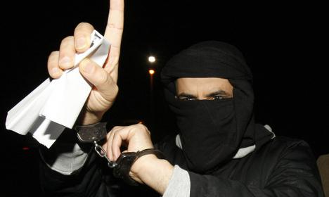 Spain to extradite man linked to 'Jihad Jane'