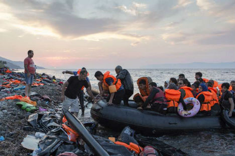 Austria rejects Balkans migrants conference criticism