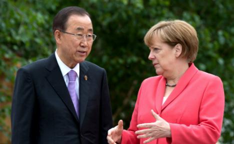 New report: NSA did more than just tap Merkel's phone