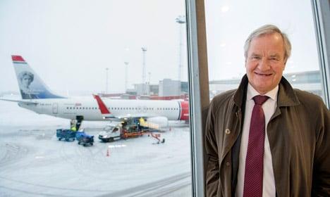 Norwegian joins new European airline alliance