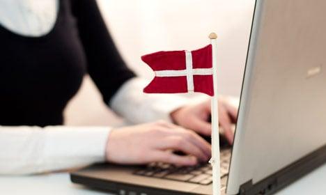 Denmark is still Europe's digital leader
