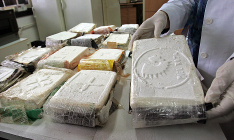 Egypt to extradite Frenchman in Caribbean drugs case