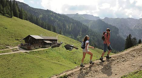 Border controls in Tyrol 'major blow' for tourism