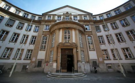 Frankfurt court releases terror suspect due to 'full schedule'
