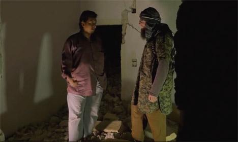 Norway journo gets under the skin of Al-Qaeda fighters
