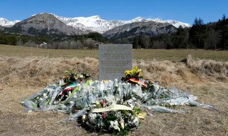 German airlines to up tests after Germanwings crash