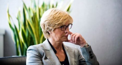 Italian military action in Libya is unthinkable: Pinotti