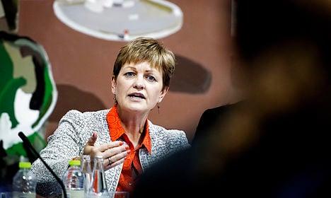 Contentious ag bill creates Danish government crisis