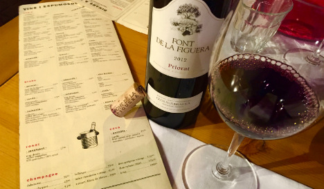 The insider's guide to the best wine bars in Barcelona