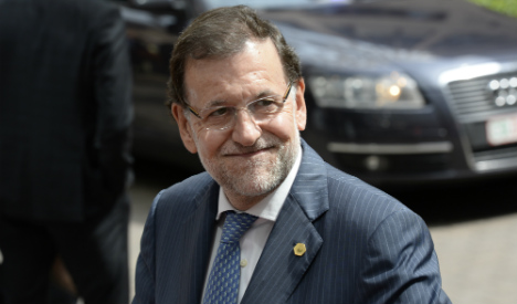 Rajoy achieves in hometown what Hitler and Stalin didn't