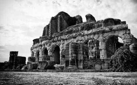 Six breathtaking Roman ruins that you've never heard of
