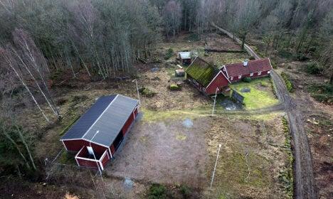 Swedish doctor jailed in 'secret bunker' case