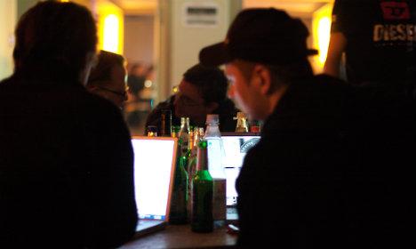 Danish police back online monitoring plans