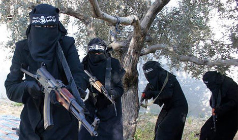Leaked Isis files on German jihadists likely genuine: police