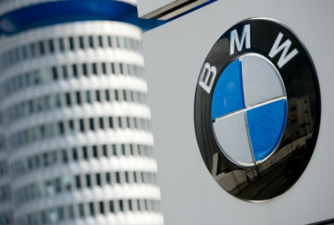 Munich's beloved car giant – BMW turns 100