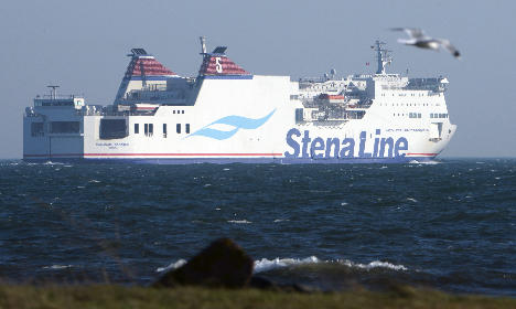 Stena Line wants Polish booze-cruisers to behave