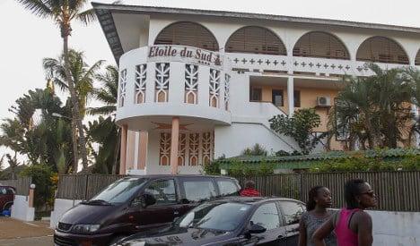 Goethe Institute head killed in Ivory Coast terror attack
