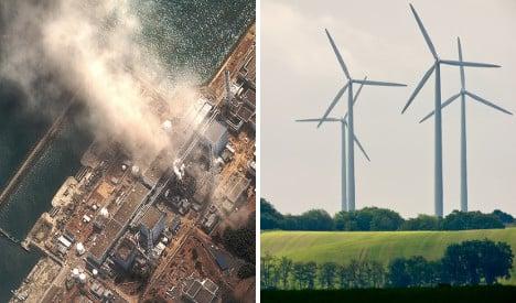How Fukushima catalyzed Germany's energy revolution