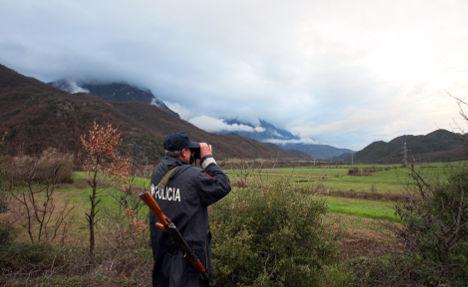 Albania seeks Italian help to prevent migrant surge