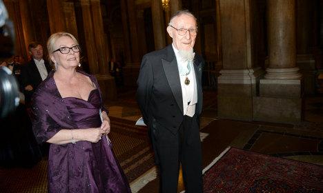 Swedish billionaire 'buys all his clothes at flea markets'