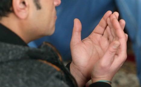 No space for Allah as German unis close prayer rooms