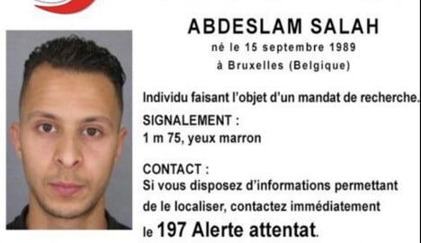 'We got him': Paris terror suspect Abdeslam arrested