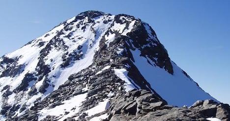 Austrian woman among six dead in avalanche