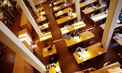 Foreign born students 'weaken' school results